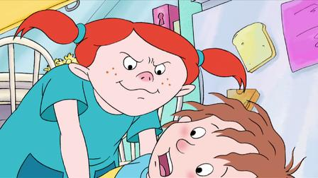 Horrid Henry Bogus Babysitter And The Fashion Show